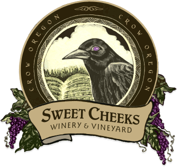 Sweet Cheeks Winery